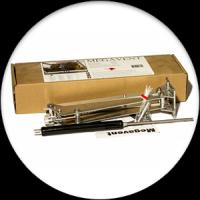 MEGAVENT - автомат для тепличной форточки